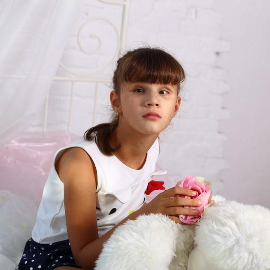 Карина Пищенкова