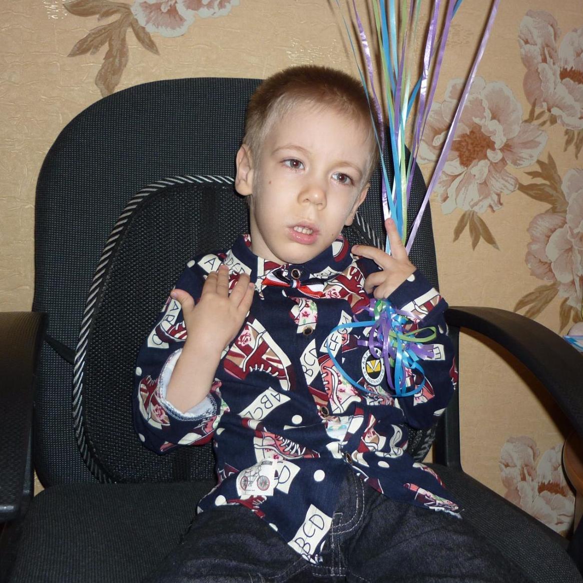 Сергей Чурин