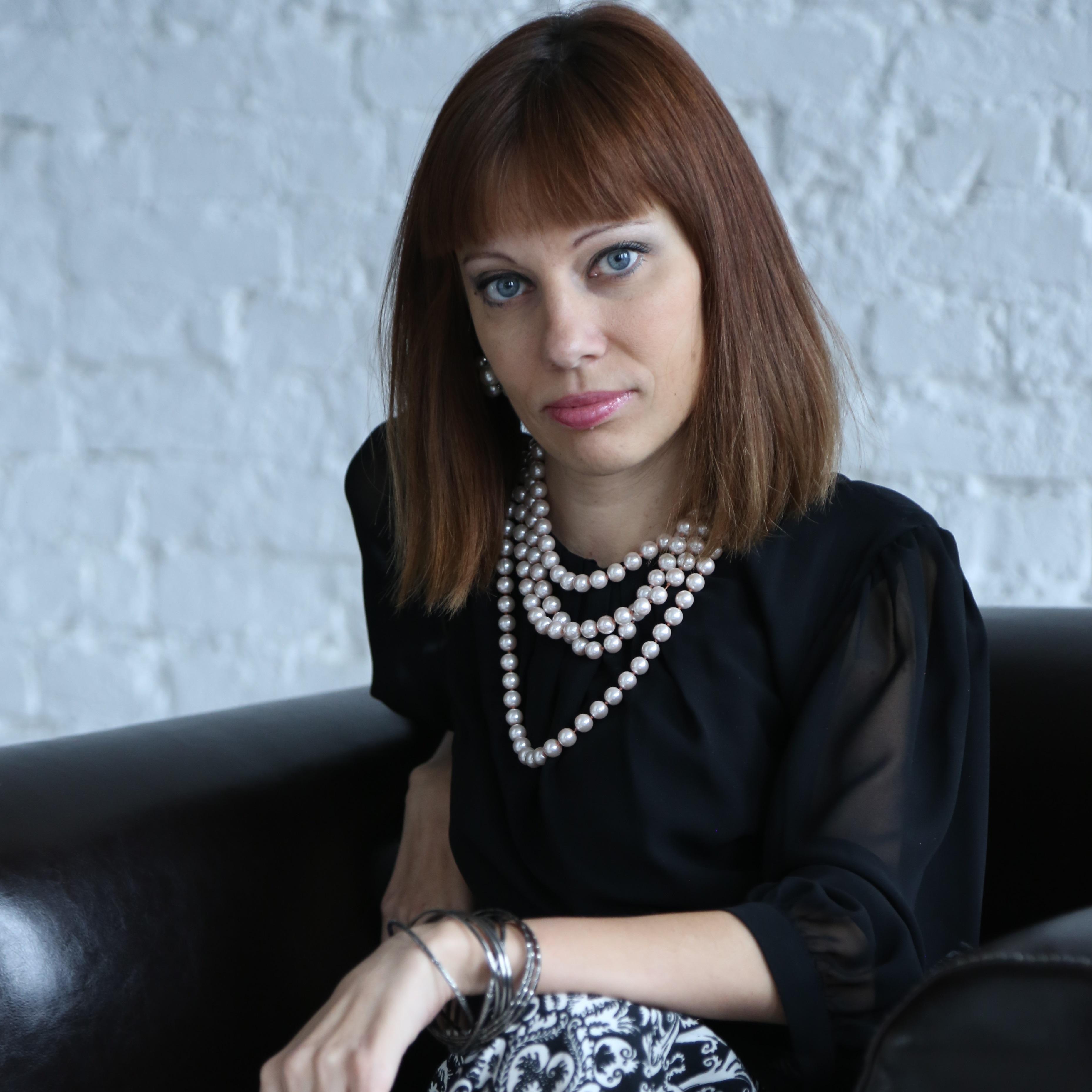Наталья Шмелёва