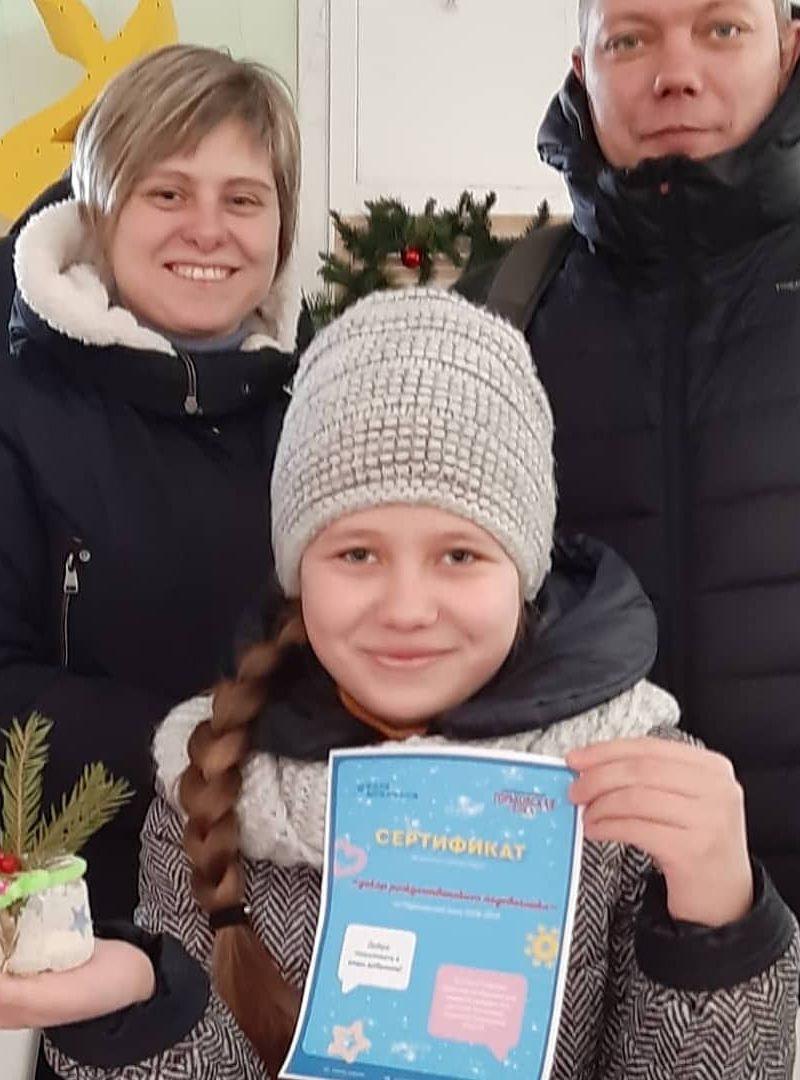 Добряки из Нижнего Новгорода провели благотворительные мастер-классы