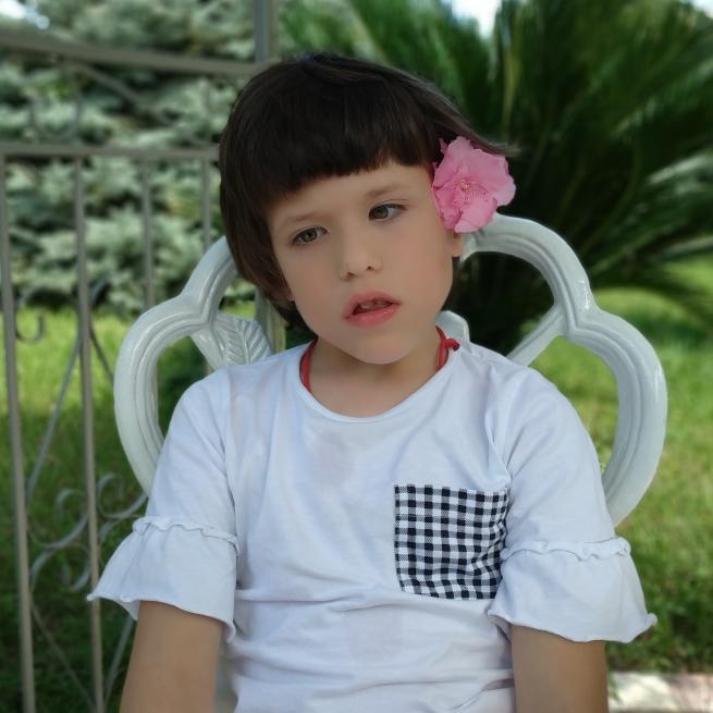 Лиза-Мария Сараева