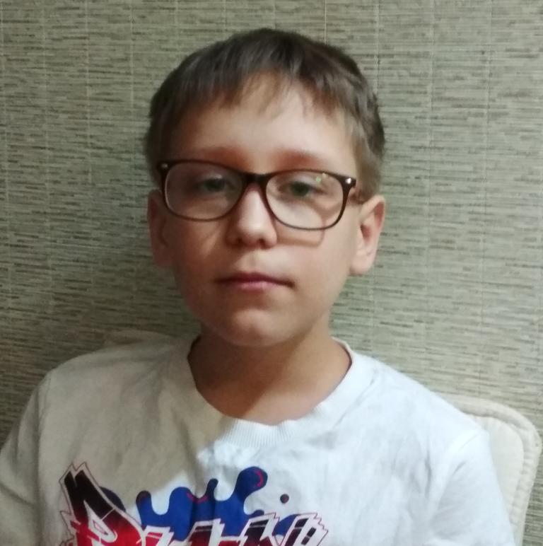 Даниил Дмитрук