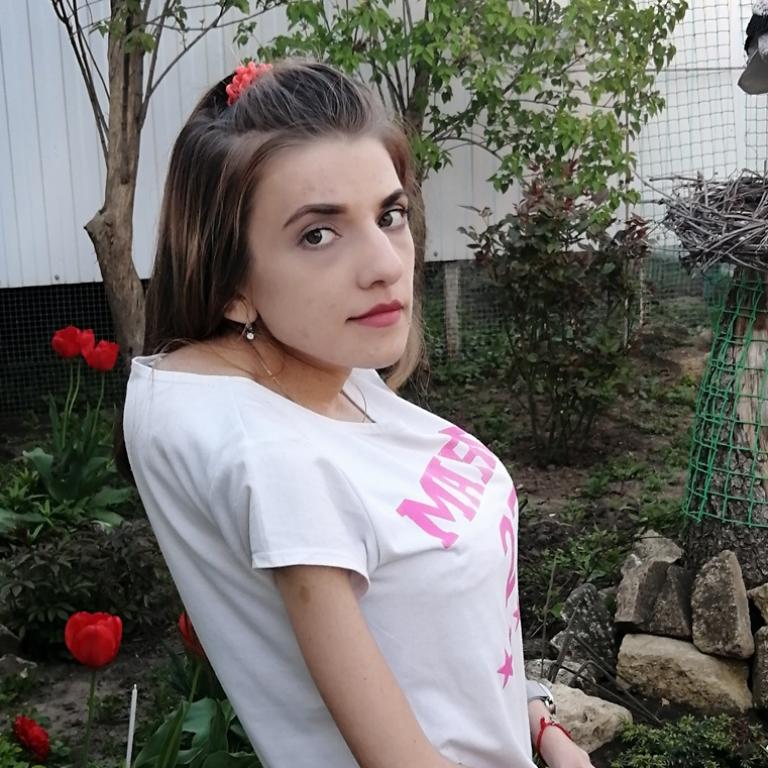 Валерия Шатохина