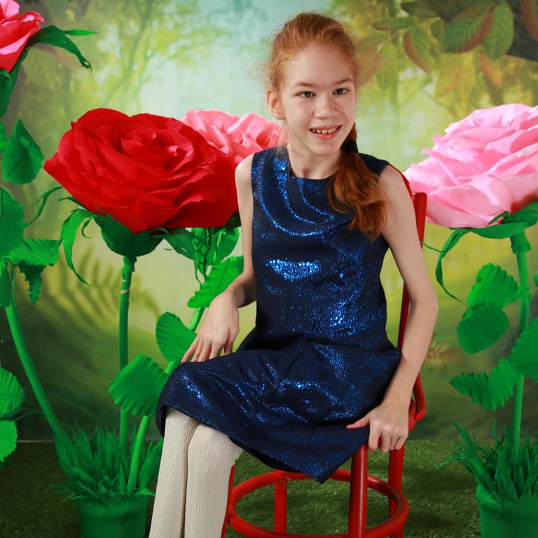 Маша Барабошина