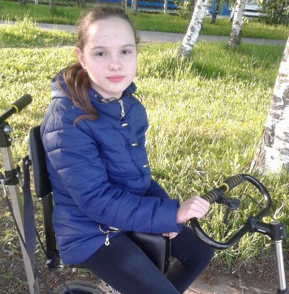 Вика Петропавловская