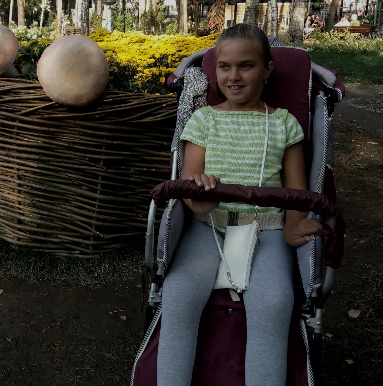 Алиса Ковалюк