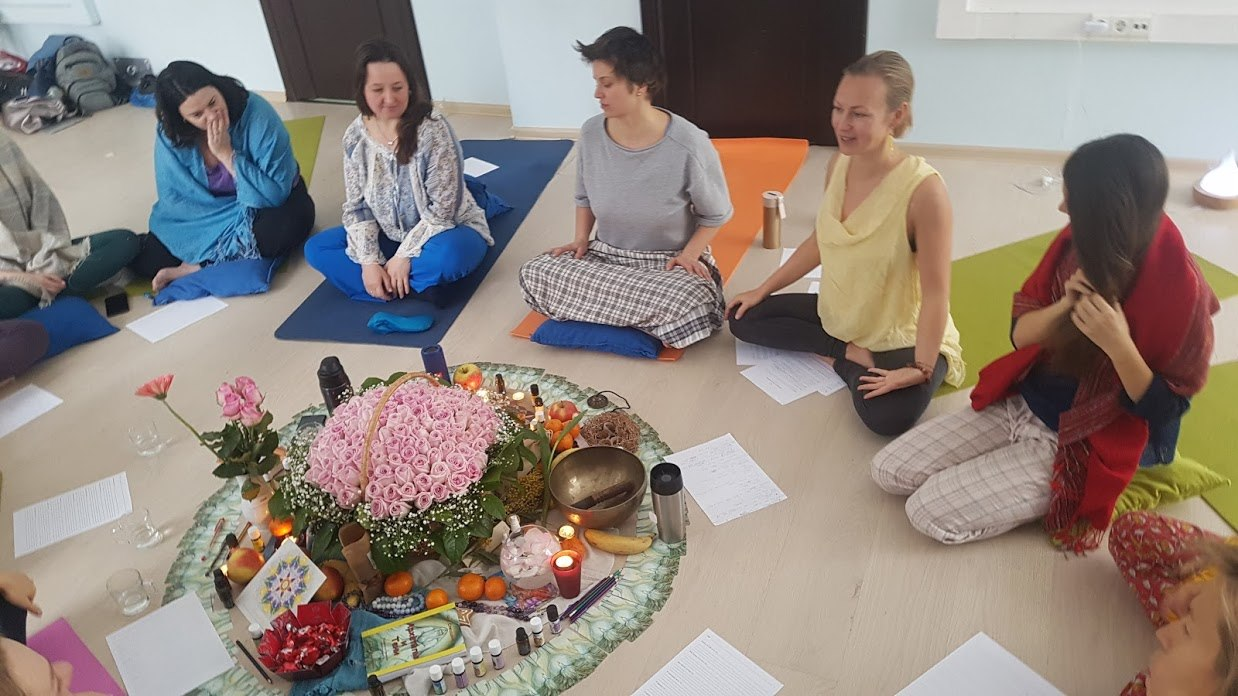 Психолог Клуба добряков проведет встречи для родителей детей со Spina Bifida