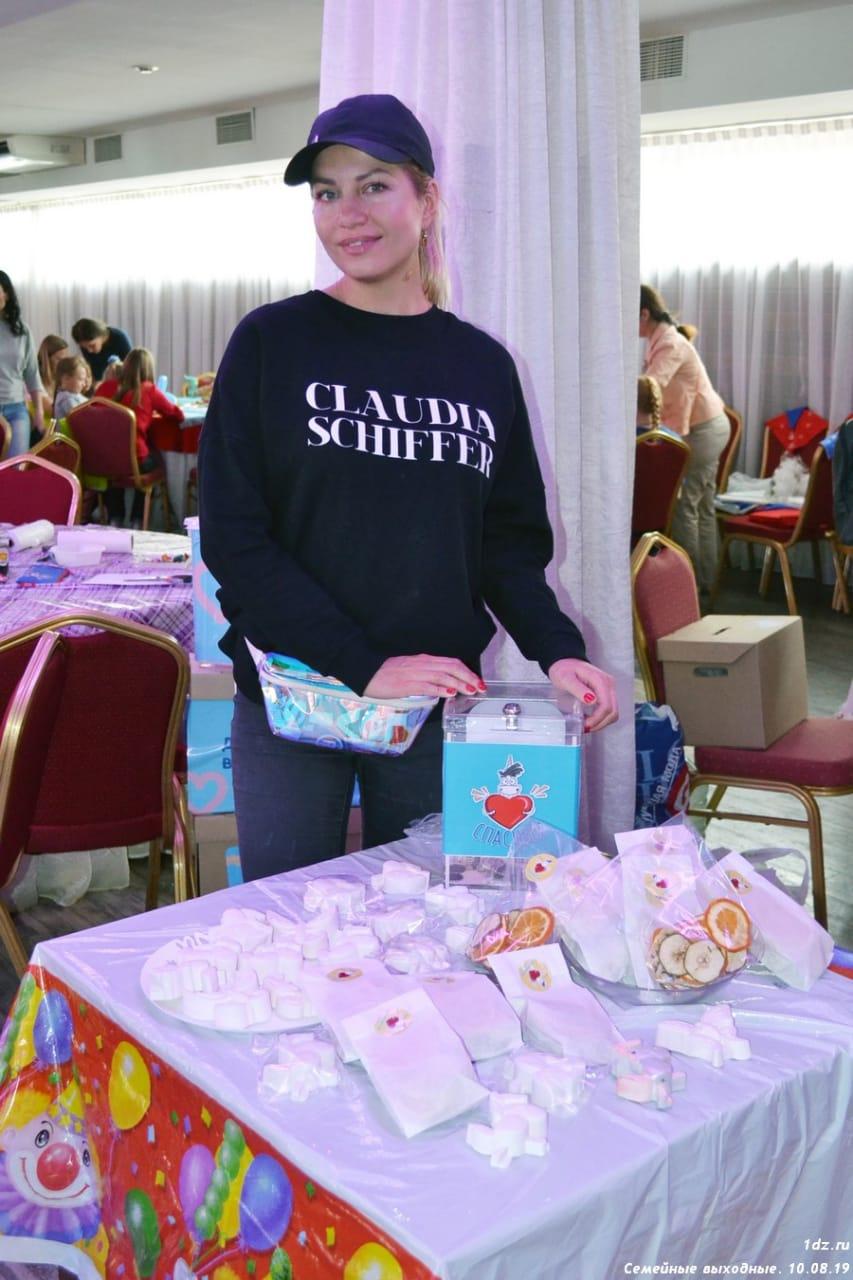 Как это было: добряки на эко-фестивале в Нижнем Новгороде