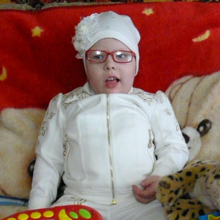 Арина Алферьева