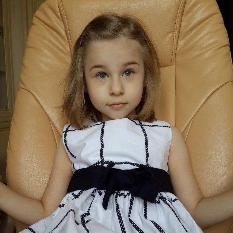 Марина Коптева