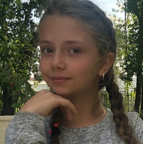 Арина Бондаренко
