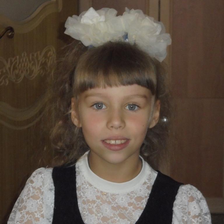Уля Лукьянова