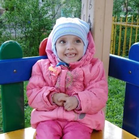 Арина Шадрина
