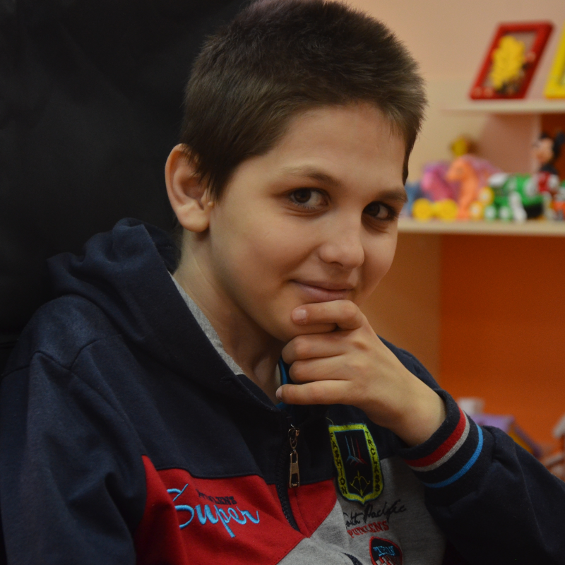 Ваня Лукьянов