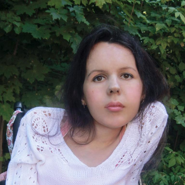 Наталья Ряховская
