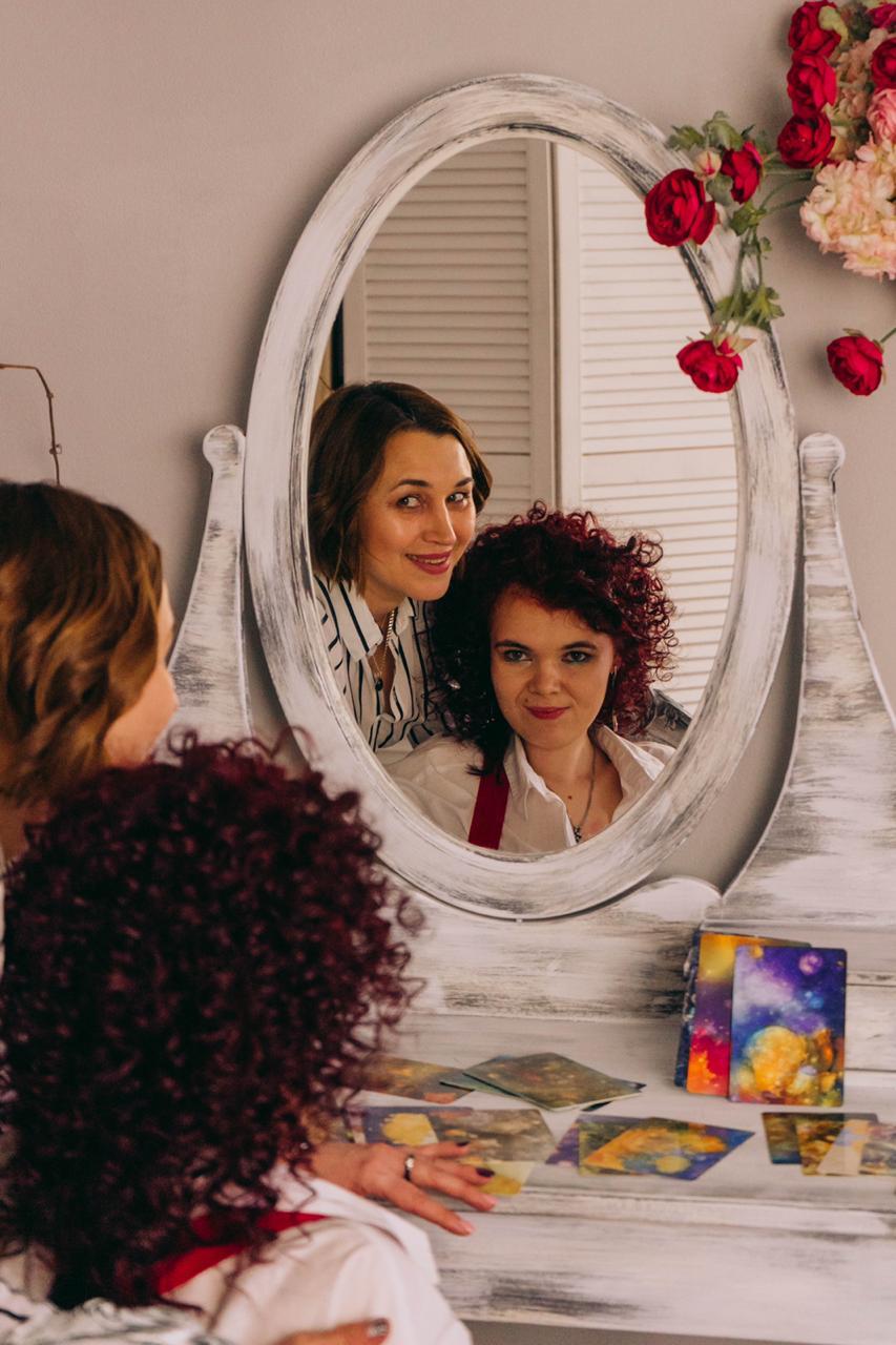 В Саратове стартовал проект «День красоты»