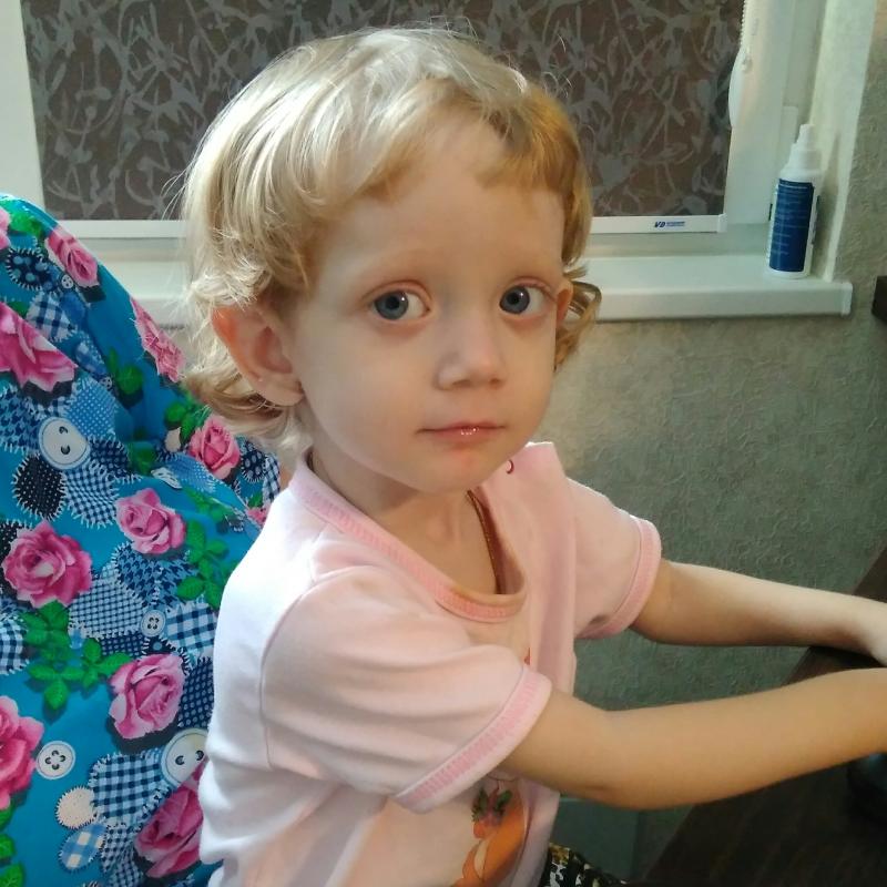 Лиза Филимоненкова