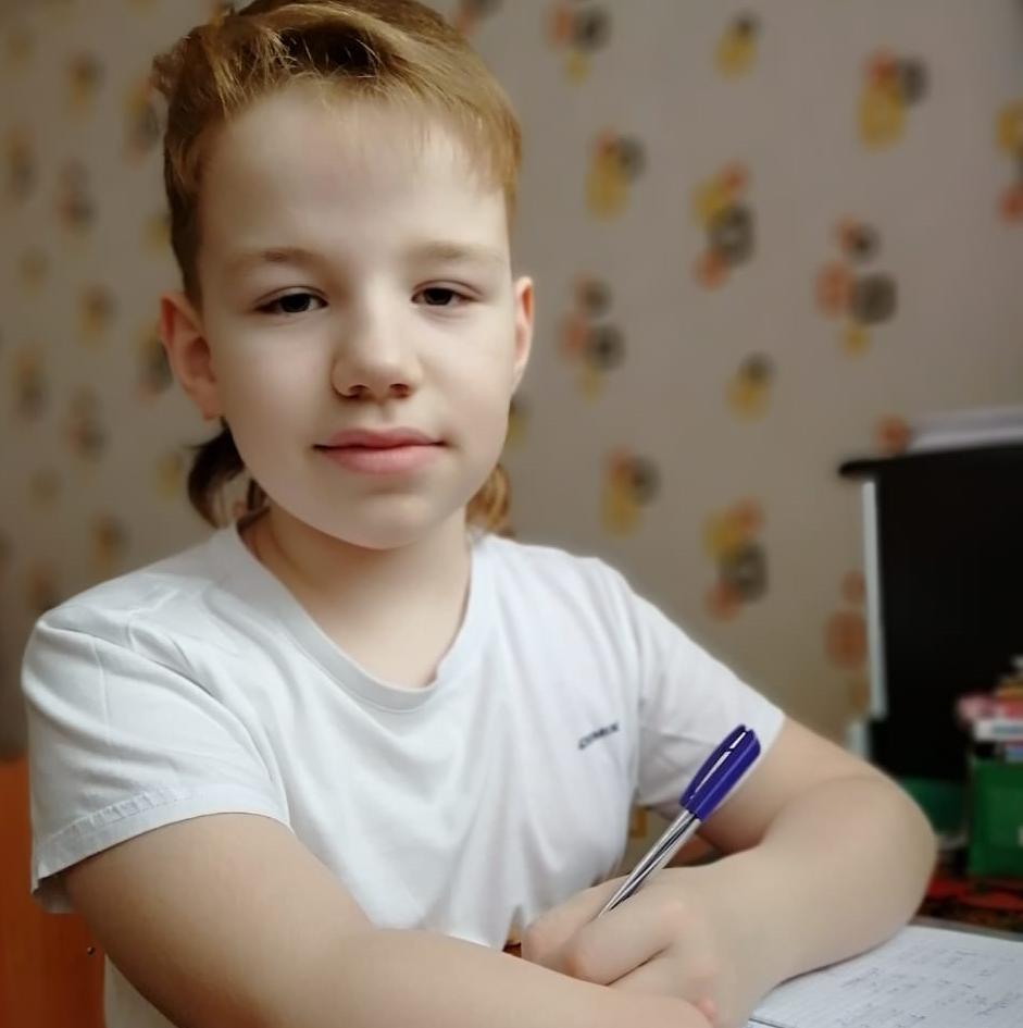 Илья Макарычев