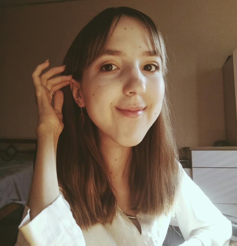 Милена Мещенская