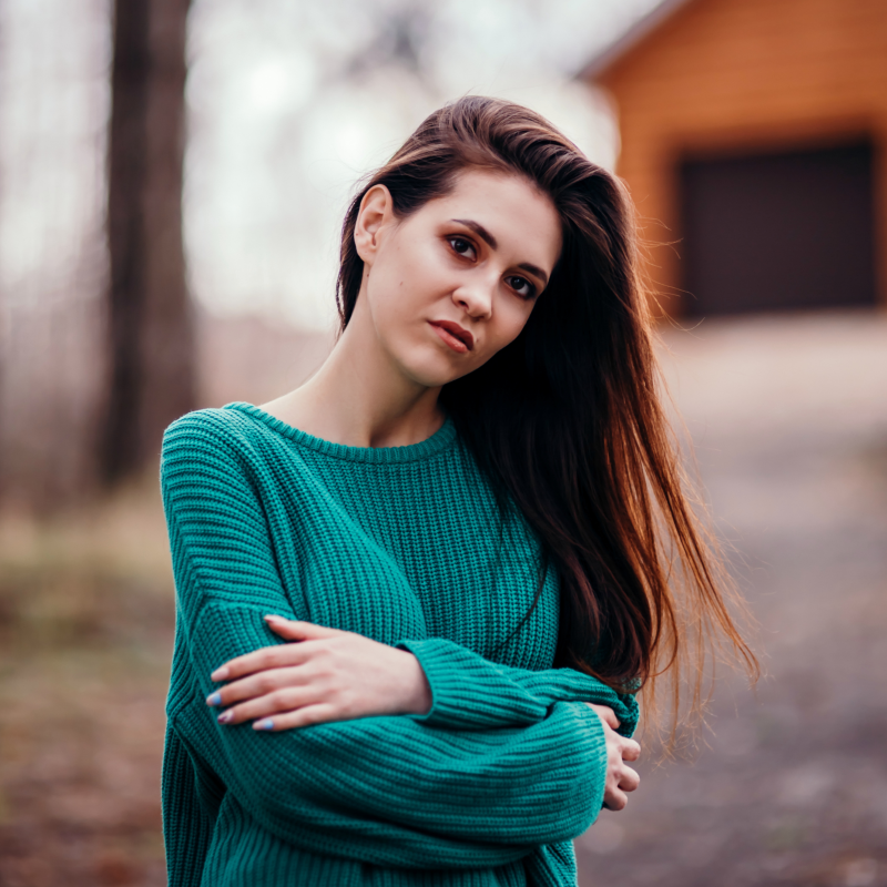 Регина Садыкова