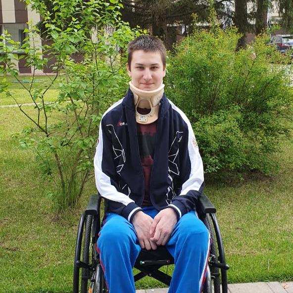 Илья Рудольф