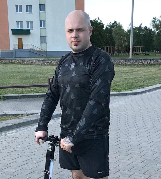 Евгений Мелейко