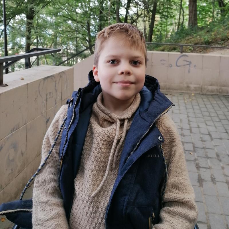 Матвей Фирсов