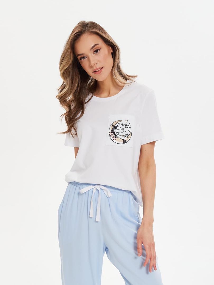 Новая коллекция пижам в благотворительном магазине dobryaki.shop