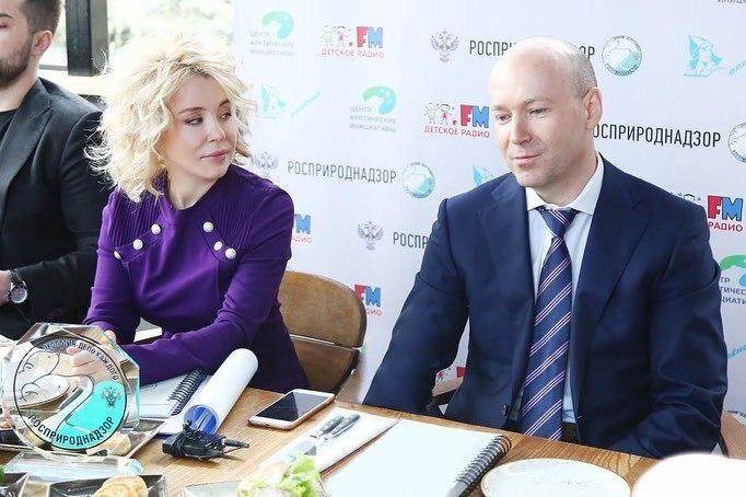 Клуб добряков поддерживает экологическую премию Росприроднадзора
