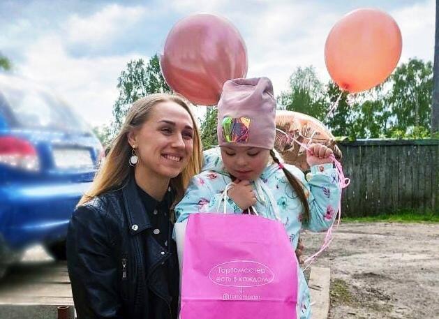 В Архангельске прошла акция «Ребята нашего двора»