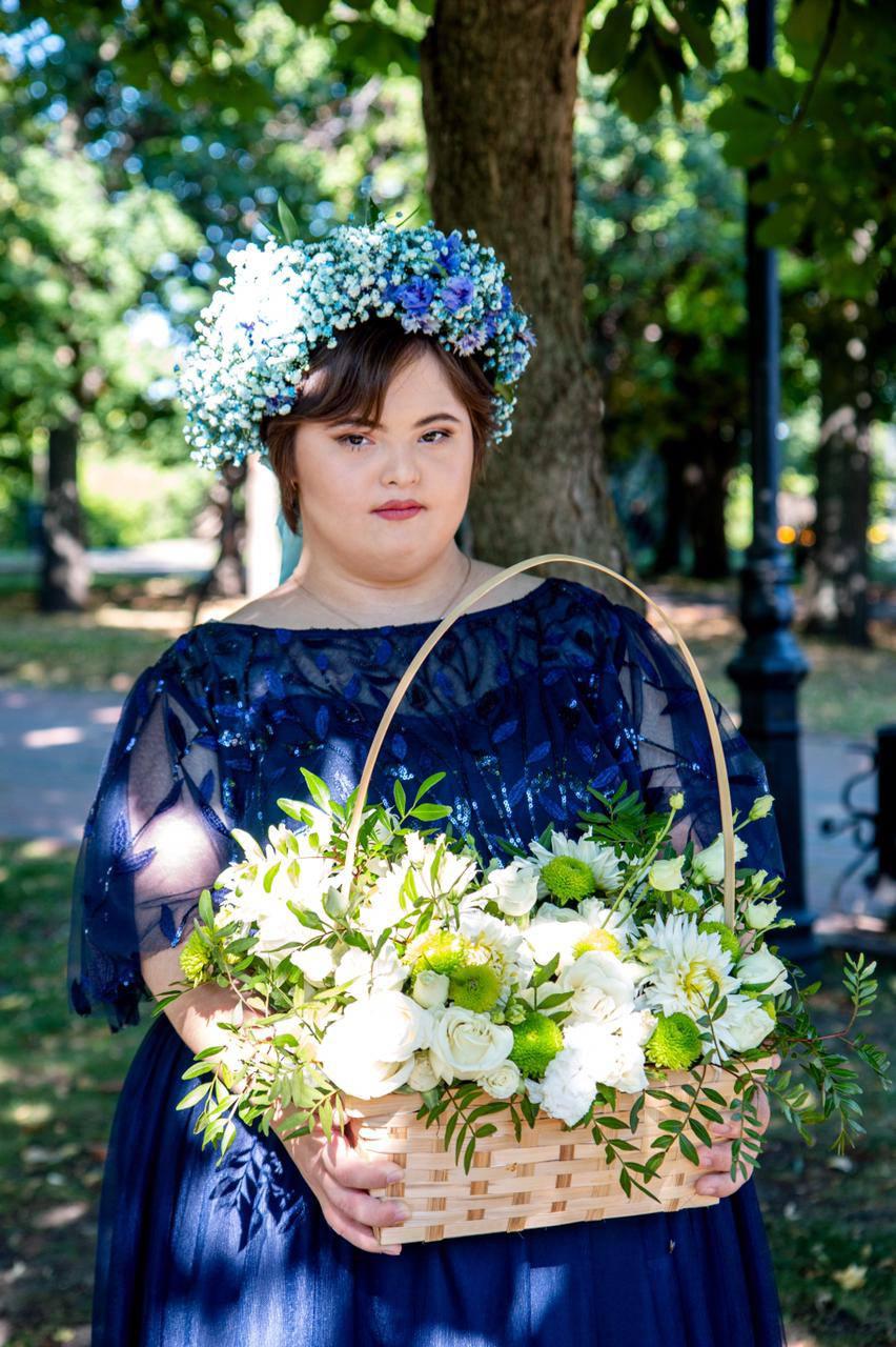 В Ульяновске прошёл день красоты для девушек с особыми потребностями