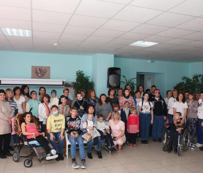 В Ульяновске продолжается проект «Путешествуй с добряками»
