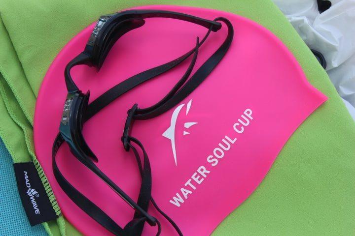Добрый заплыв от Water Soul Cup