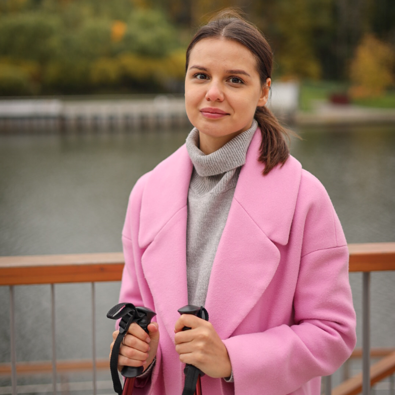 Анжелика Кузьменкова
